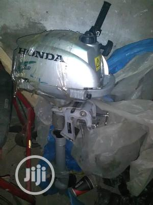 Foreign Used Yamaha And Honda Boat Engine For Sale
