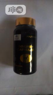 Immune + Capsule | Vitamins & Supplements for sale in Lagos State, Gbagada