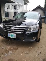 Toyota Avalon 2008 Black | Cars for sale in Rivers State, Obio-Akpor