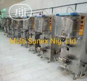 Original Quality Guaranteed Pure Water Packaging Machines In Stock | Manufacturing Equipment for sale in Lagos State, Ojo