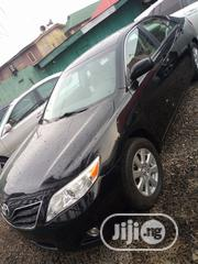 Toyota Camry 2009 Black | Cars for sale in Lagos State, Agege