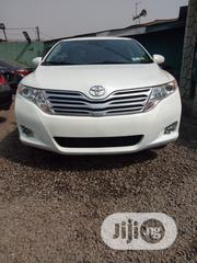 Toyota Venza V6 2011 White | Cars for sale in Lagos State, Agege