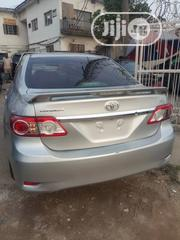 Toyota Corolla 2013 Silver | Cars for sale in Lagos State, Ikeja
