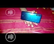 Infinix Hot 8 32 GB Blue | Mobile Phones for sale in Edo State, Egor