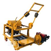 Mobile Block Molding Machine | Manufacturing Equipment for sale in Lagos State, Ikeja