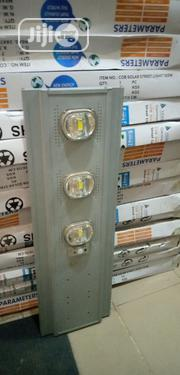 150w Solar Street Light All in One Three Eyes | Solar Energy for sale in Lagos State, Ikoyi