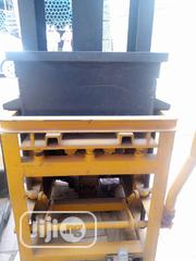 Block Moulder | Manufacturing Equipment for sale in Abuja (FCT) State, Dei-Dei