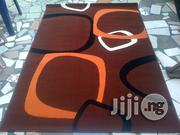 Brown And Orange Design Center Rugs 4 By 6   Home Accessories for sale in Lagos State