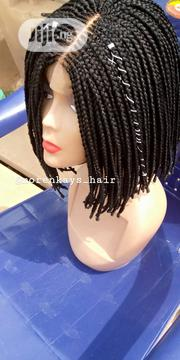 Side Part Bob Wig | Hair Beauty for sale in Ogun State, Ado-Odo/Ota