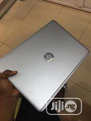 Laptop HP EliteBook 1040 G3 4GB Intel Core I5 SSD 500GB | Laptops & Computers for sale in Lagos State, Ikeja
