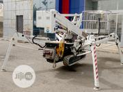 Manlift Hire 19 Meters   Automotive Services for sale in Abuja (FCT) State, Wuse