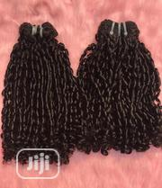 100% Double Drawn Human Hair | Hair Beauty for sale in Ogun State, Ado-Odo/Ota