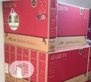 "32"" LG Television 