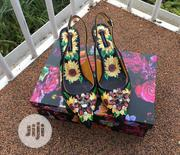 Quality and Classy Women Designer Shoe | Shoes for sale in Lagos State, Lagos Island