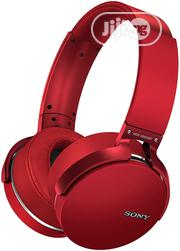 Extra Bass Headphone | Headphones for sale in Lagos State, Ikeja
