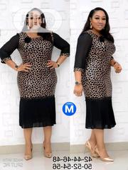 Turkey Dress Plus Size 44-56 | Clothing for sale in Lagos State, Lagos Island