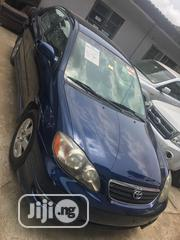 Toyota Corolla 2007 1.4 VVT-i Blue | Cars for sale in Lagos State, Isolo