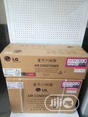 1.5 HP LG Split Airconditioner Units | Home Appliances for sale in Lagos State, Ojo