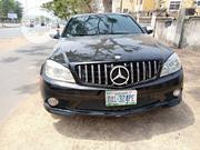 Mercedes-Benz C300 2008 Black | Cars for sale in Abuja (FCT) State, Gudu