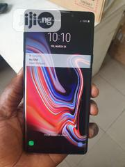 Samsung Galaxy Note 9 128 GB Blue | Mobile Phones for sale in Rivers State, Port-Harcourt