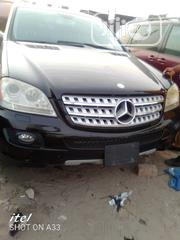 Mercedes-Benz M Class 2006 Black | Cars for sale in Lagos State, Lekki Phase 2