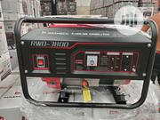 Generator Maxmech 2.5kva | Electrical Equipment for sale in Lagos State, Ojo