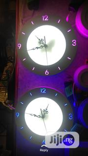 Led Clock Light | Home Accessories for sale in Lagos State, Ajah
