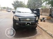 Ford Ranger 2013 Black | Cars for sale in Abuja (FCT) State, Asokoro