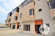 4 Bedroom Terraced Duplex With Bq With A Fully Fited Kitchen | Houses & Apartments For Rent for sale in Ogun State, Odeda