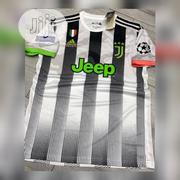 Juventus Home Jersey | Sports Equipment for sale in Lagos State, Victoria Island