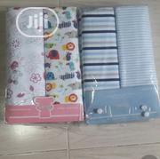 2-in-1 Pack Big Baby Receiving Blankets Flannel | Maternity & Pregnancy for sale in Lagos State, Ajah