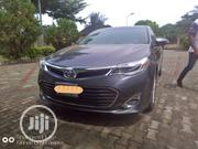 Toyota Avalon 2013 Gray | Cars for sale in Rivers State, Port-Harcourt