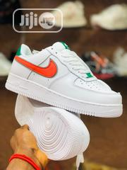 *Nike Airforce 1 '07 | Shoes for sale in Lagos State, Lekki Phase 2