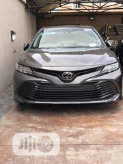 Toyota Camry 2019 LE (2.5L 4cyl 8A) Gray   Cars for sale in Lagos State, Surulere