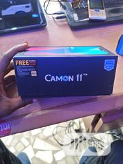 Tecno Camon 11 Pro 64 GB Black | Mobile Phones for sale in Rivers State, Port-Harcourt