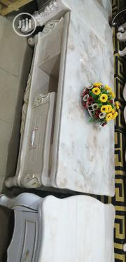 Quality Marble Royal Center Table | Furniture for sale in Lagos State, Ikeja