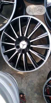 18 Rim For Mercedes Cars And Jeeps | Vehicle Parts & Accessories for sale in Lagos State, Mushin
