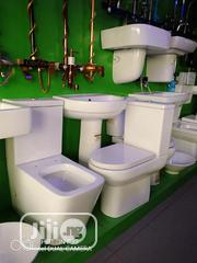 A Set of Executive Water Closet | Plumbing & Water Supply for sale in Lagos State, Orile