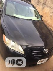 Toyota Camry 2009 Black   Cars for sale in Lagos State, Ojodu
