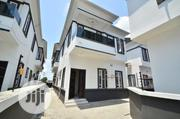 Brand New 4 Bedroom Semi Detached Duplex With Bq | Houses & Apartments For Rent for sale in Lagos State, Lekki Phase 1