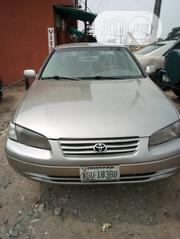 Toyota Camry 1999 Automatic Gray   Cars for sale in Rivers State, Obio-Akpor