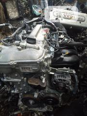 2zr Corolla Engine 2008 To 2016 | Vehicle Parts & Accessories for sale in Lagos State, Ilupeju