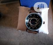 Brown Invicta Leather Watch | Watches for sale in Oyo State, Ibadan