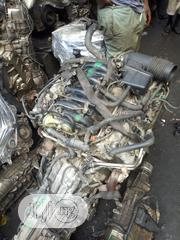 Tundra Engine 3ur From 2000 Model To 2020 Is Available Highest Grade | Vehicle Parts & Accessories for sale in Lagos State, Ilupeju