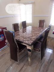 Portable Dining Table by Six Sitter | Furniture for sale in Lagos State, Lagos Island