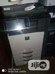 Printer And Photocopier Sharp MX-4140 | Printers & Scanners for sale in Lagos State, Surulere