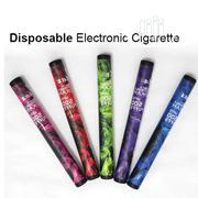 Electronic Disposable Cigarette Pen Vape- 5pcs | Tabacco Accessories for sale in Rivers State, Port-Harcourt