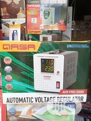 QASA Automatic Voltage Regulator | Electrical Equipment for sale in Rivers State, Port-Harcourt