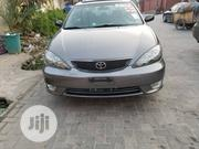 Toyota Camry 2005 Gray | Cars for sale in Lagos State, Lekki Phase 2