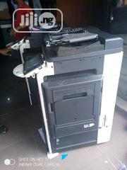 Printer And Photocopier Bizhub C360 | Printers & Scanners for sale in Lagos State, Surulere